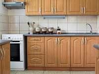 Kuchyň - Podlesí
