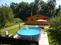 Chata k pronajmutí - dovolená Bazén Jeseník - Priessnitz rekreace Česká Ves