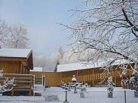 zima 2015-16 východní pohled