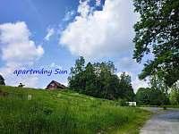 Apartmány Sun - chata - 21 Dolní Moravice