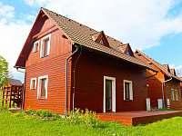 Apartmány Sun Dolní Moravice - chata ubytování Dolní Moravice