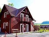 Apartmány Sun Dolní Moravice - chata k pronájmu