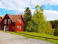 ubytování Ski areál Pawlin - Karlov pod Pradědem Chata k pronájmu - Dolní Moravice
