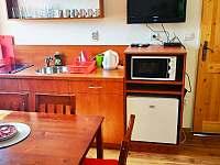 Apartmány Sun - chata k pronajmutí - 11 Dolní Moravice