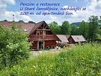 Apartmány Sun - chata - 23 Dolní Moravice