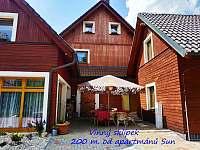 Apartmány Sun - chata - 26 Dolní Moravice