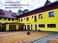 Wellness EVA - Dolní Moravice