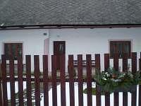 Vernířovice - chalupa k pronajmutí - 22