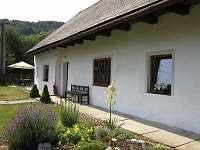ubytování na Šumpersku Chalupa k pronajmutí - Vernířovice