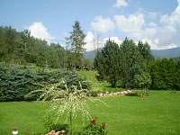 Vernířovice - chalupa k pronajmutí - 17