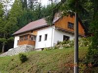 ubytování Skiareál Dolní Morava - Větrný vrch Chalupa k pronajmutí - Stříbrnice