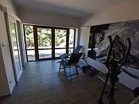 Domácí fitness výhled - Branná