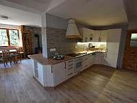 Kuchyň v přízemí - Branná