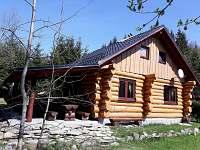 ubytování Skiareál Arena - Vrbno pod Pradědem ve srubu k pronájmu - Holčovice - Komora