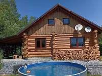 Holčovice-Komora jarní prázdniny 2019 pronájem