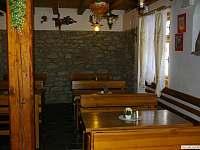 Chata Štvanice - penzion - 6 Stříbrnice