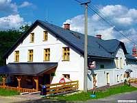 Penzion ubytování v obci Vysoké Žibřidovice