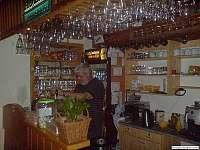 Chata Štvanice - penzion - 8 Stříbrnice