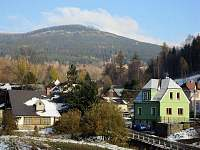 ubytování Ski centrum OAZA – Loučna nad Desnou v apartmánu na horách - Nové Losiny