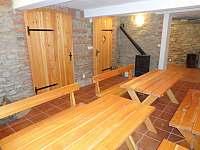 Nové Losiny - apartmán k pronájmu - 10