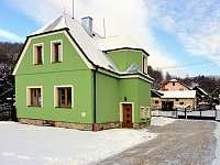 ubytování Nové Losiny Apartmán na horách