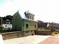 Vila Radost Nové Losiny