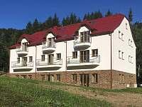 Levné ubytování Lom Rampa Apartmán na horách - Horní Lipová