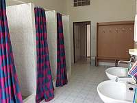 koupelna ženy - Velké Losiny