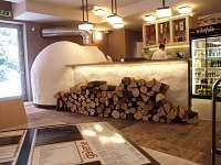 Pizzerie Galerie - chalupa k pronájmu Kouty nad Desnou
