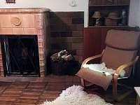 Roubenka u Kazmarky - chalupa ubytování Karlov pod Pradědem - 5