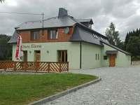 Chata k pronajmutí - Horní Václavov