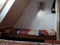 3 lůžková ložnice
