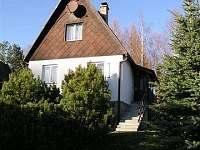 ubytování Domašov na chatě k pronajmutí