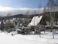 zimní chata - k pronájmu Filipovice