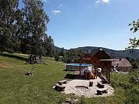 Vernířovice - chata k pronajmutí - 43