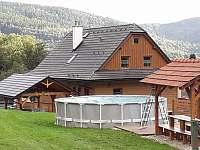 Vernířovice - chata k pronajmutí - 39