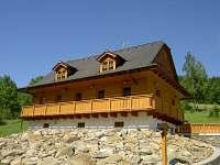 ubytování Hrubý Jeseník na chatě k pronajmutí - Vernířovice