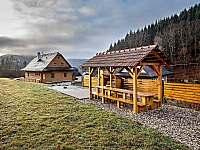 Vernířovice - chata k pronajmutí - 40
