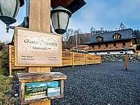 Vernířovice - chata k pronajmutí - 38
