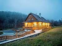 Vernířovice - chata k pronajmutí - 42