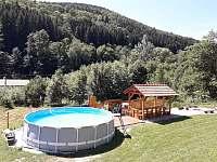 Vernířovice - chata k pronajmutí - 44