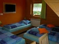 Vernířovice - chata k pronajmutí - 15