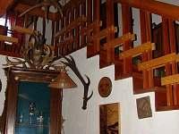 Chata u Bičáků - chata - 16 Heřmanovice