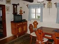 Chata u Bičáků - pronájem chaty - 7 Heřmanovice