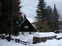Chata Heřmanovice - k pronajmutí