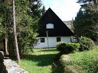 ubytování Petrovice na chatě k pronájmu