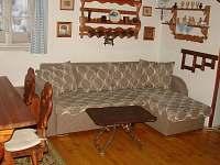 Chata u Bičáků - chata ubytování Heřmanovice - 9