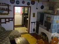 Chata u Bičáků - chata ubytování Heřmanovice - 5