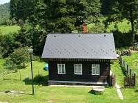 ubytování  na chatě k pronajmutí - Loučná nad Desnou