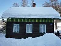 krásný zimní den